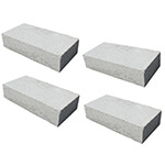 concrete leveling blocks